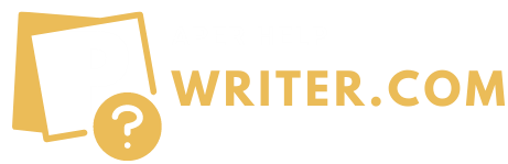 Academic Paper Help Writing Service